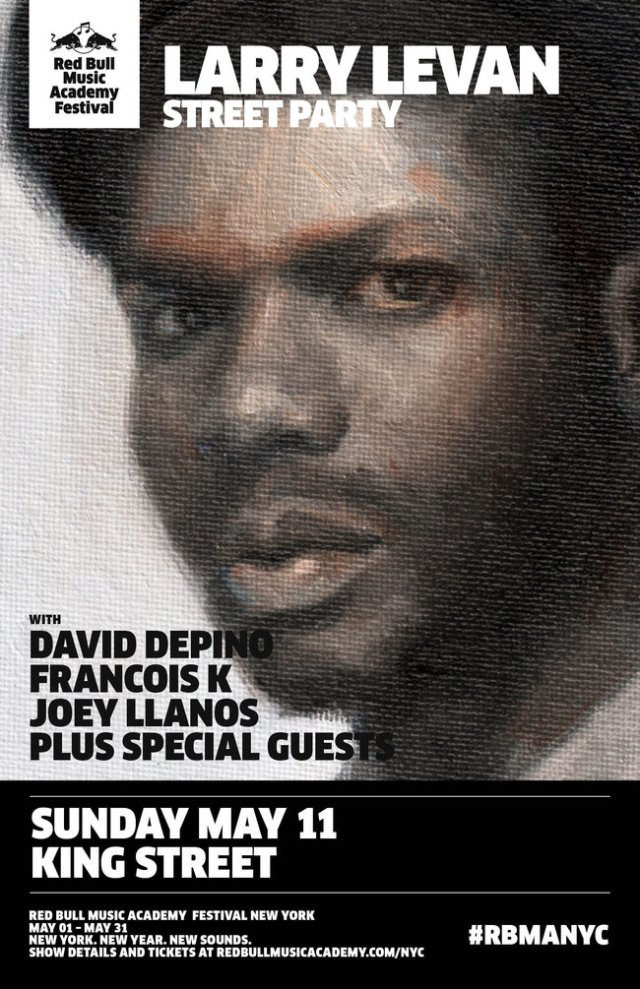 511_Larry Levan Street Party